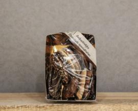 Ambachtelijke chocolade specialiteiten