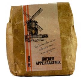 Boeren appeltaartmix
