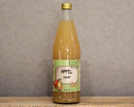 Landwinkel appel peren sap