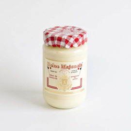 Belze majoneis-mayonaise