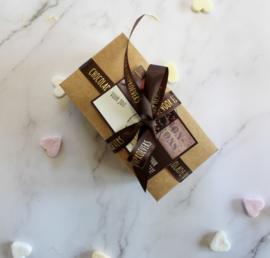 Doosje ambachtelijke bonbons