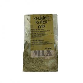 Kruidenboter mix