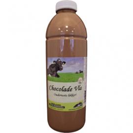 Chocolade vla