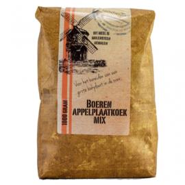 Boeren Appelplaatmix