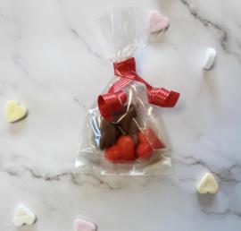 Hartjes bonbons (4 stuks)