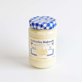 Hollandse mayonaise