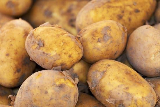 Bildstar aardappels