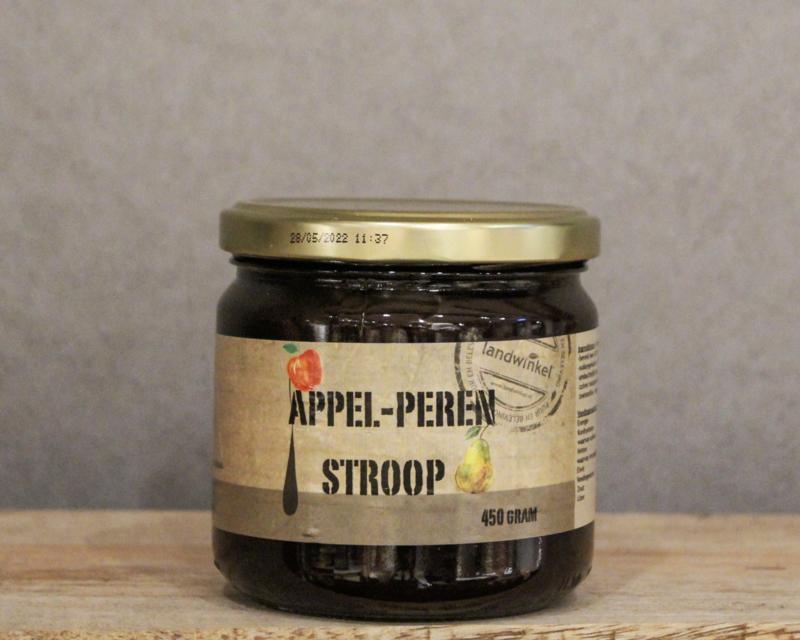 Landwinkel Rinse appel-perenstroop
