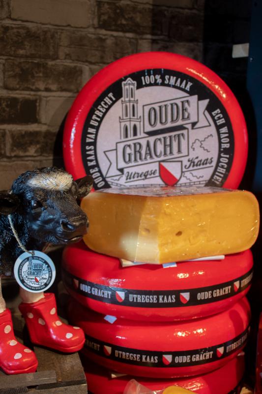 Utregse oude gracht kaas