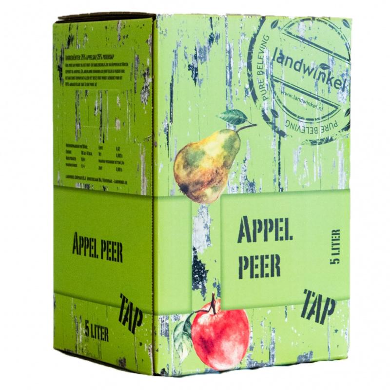 Landwinkel appel peren tap