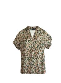 Shirt Anzanzo | Print Green