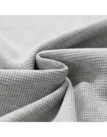 Short   Grijs (Wafel Knit)
