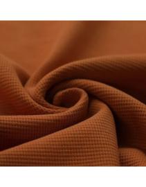 Short   Cognac (Wafel Knit)