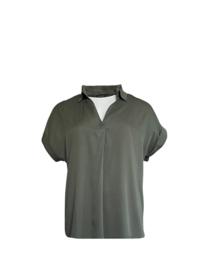 Shirt Anzanzo | Green
