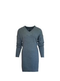 Sweater Dress Vallegio | Jeans
