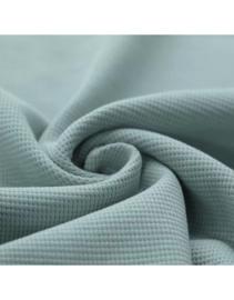 Short   Zeegroen (Wafel Knit)