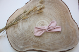 Haarband | Nude Roze
