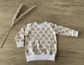 Sweater   Regenbogen