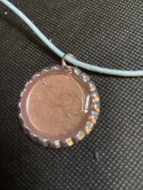 Bottlecap medaillon