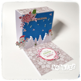 Kit Open Up Christmas