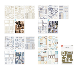 Kit Labels & Tags