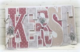 Kit Snowflake Kisses