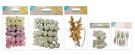 Kit Artificial Flowers