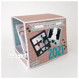 Kit Memorydex Kalender