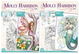 Kit 1 - Stempels Molly Harrison