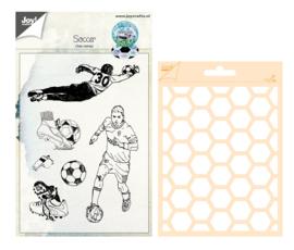 Kit Voetbal