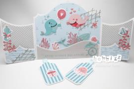 Kit Happy Seashore