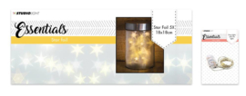 Kit Sterfolie + LED lampjes