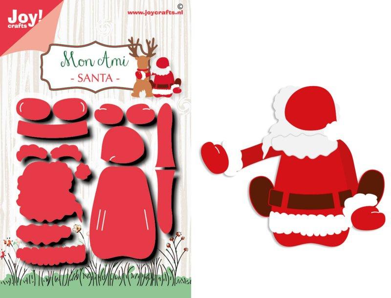 6002/1586 Mon Ami Santa