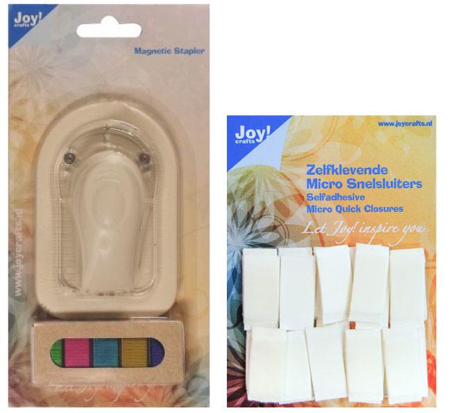 Kit Nietmachine + Snelsluiters