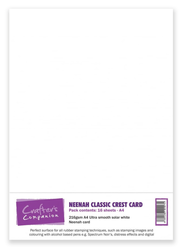 NEENAH Neenah stempel- en kleurpapier A4