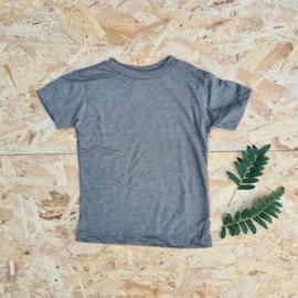 T-shirt kids olive