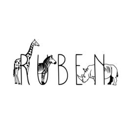 Pakket Ruben