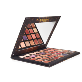 Ultimate Nude 35 colors Eyeshadow Palette