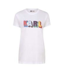 T shirt Dr Fake Karl