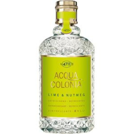 Acqua Colonia Lime & Nutmeg 50ml