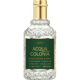 Acqua Colonia Blood orange & Basil 50ml