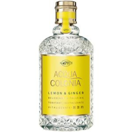 Acqua Colonia Lemon & Ginger 50ml