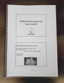 Anti-stress werkboek - uitverkocht - enkel nog op nieuwe reservatie!