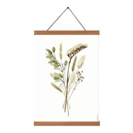 Droogbloemen - Field bouquet