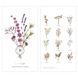 Days of Bloom Verjaardagskalender