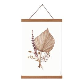 Poster - Palmblad