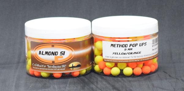 Method Mini pop-ups Almond S1