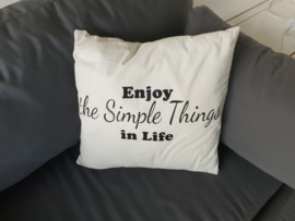Woonkussen The Simple Things