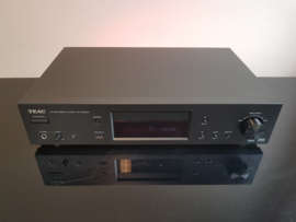 Teac CD-P800NT- Netwerk- en CD-speler met HighRes en DSD!