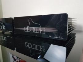 Sphinx Project Twelve 12   Topset monobloks eindversterkers